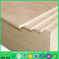 High Quality aluminum 12mm 18mm film faced plywood