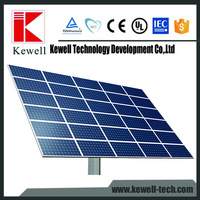 China manufacture competetive price CEC 250 watt photovoltaic solar panel