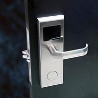 Top brand hotel management system door lock,hotel door lock system