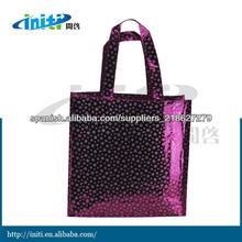 Bolsa de la compra estándar / estándar bolsa de compras Diseñado Reciclaje