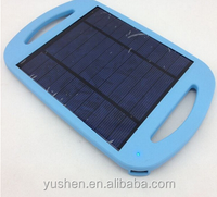 2015 universal environment friendly solar usb charger pad