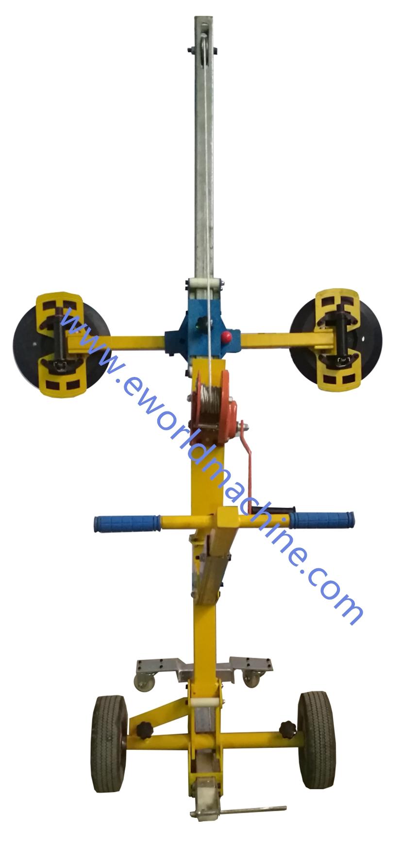 Portable Vacuum Lifting Equipment : Glass lifting equipment vacuum lifter buy portable