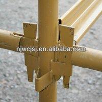 kwikstage Scaffolding system AS/NZ standard