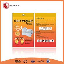 2015 New Style Keep Warm Product Foot Warmer Patches