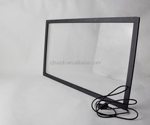 (15-100inch) USB interface infrared touch screen,60 Inch USB IR touch screen overlay kit