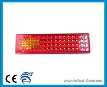 New design tail light truck with CE certificate ZC-A-019