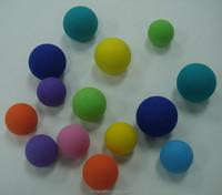 EVA foam car antenna balls