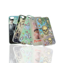 Customized High Quality TPU Phone Case Cover for iPhone 6
