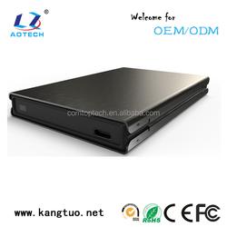 2.5 hdd enclosure USB3.1(Type C) SATA Hard Disk Drive HDD/HD Enclosure/Case