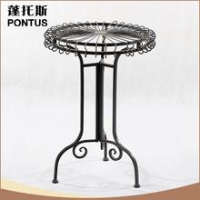 Antique imitation 82*26*42cm cast iron table garden furniture