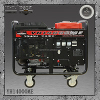 Permanent magnet 10kw gasoline generator astra korea