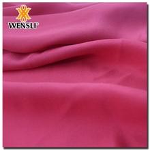 Made in China Hot Sale Silk Fabric Organza