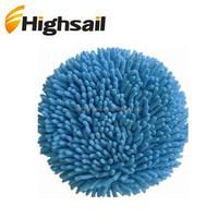 Round Sponge pad for car wax applicator