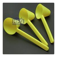 3pcs Mini Coffee measuring spoon / plastic measuring scoop