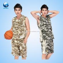 100% polyester sublimated basketball uniform/ Custom basketball uniform logo designs