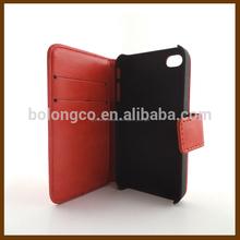 la cartera bolsa de bolsa de caso para el samsung galaxy s3 i9300 para teléfono de la tapa