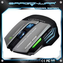 Dragon War G9DW Programmable Gaming Mouse