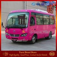 18 - 28 seater Mini Bus Price