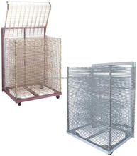 2015 promotion activity of screen drying racks with low price