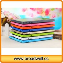 Allwinner A33 Quad Core Android 4.4 Best Cheap 7 inch Tablet With Bluetooth