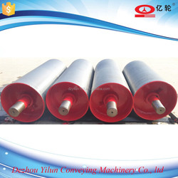industrial belt conveyor pulley drum,motor drum pulley for coal mining,cement