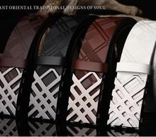 2015 new jeans belt wholesale promotion ceinture men belts faux leather belt for men
