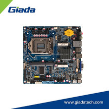 Giada DN-H81SL mini PC motherboard with Intel core i3 / i5 / i7 desktop processors