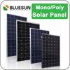 Bluesun home application 3kw panel solar energy off-Grid solar system