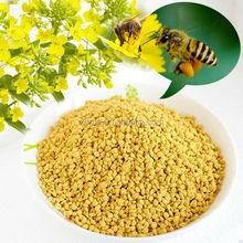 pure rape bee pollen for human