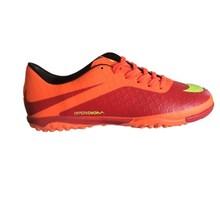 2014 zapatos de futbol sala, zapatos de deportes de colores brillantes zapatos de fútbol