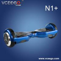 VCEEGO factory High quality 10 inch self balancing electric scooter with scratch guard in stock