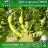 100% Natural Radix Sophorae Flavescentis, Sophra flavescens Ait., Sophora Japonica Extract