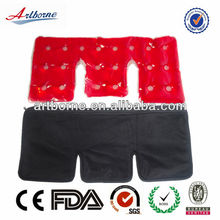 Xiamen Artborne thermal body warmers/physical therapy heat pad