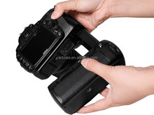 Hot selling vertical camera Battery Grip for Nikon D80 D90