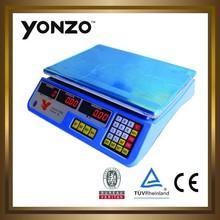 LED display electronic balance YZ-967