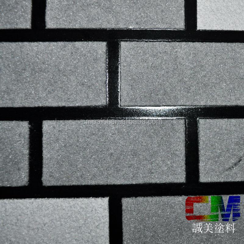 Exterior stone finish waterproof coating for exterior wall coating exterior texture spray tile - Exterior textured masonry paint model ...
