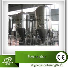 commercial Industrial used brewery equipment with different capacity
