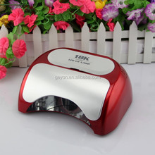 Beauty Accessories Manicure And Pedicure Tool Nail Uv Lamp China