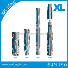 API Releasing and Circulating Fishing Overshot Used For Drill Collar