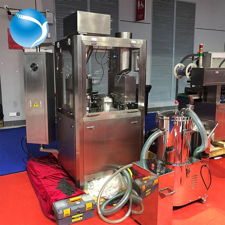 Çinli tedarikçiler satmak tıbbi ekipman kapsül dolum makinesi fiyat