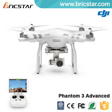 New Version dji phantom 3 advanced, professional drone with camera and gps.