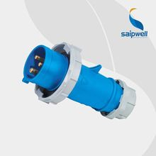 Saip/Saipwell Direct Selling three-phase plugs