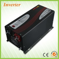 South Africa Very Popular CE Approved New Function Solar Charger Inverter