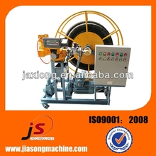 Diesel Fuel Dispensing System equipped with positive displacement flow meter , pump , pipe and electronic control system