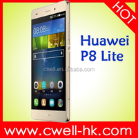 HUAWEI P8 Lite Ultra Slim Android Smart Phone 4G LTE Hisilicon Kirin 620 64bits Octa Core 5.0 Inch LTPS Screen 2GB RAM/16G ROM