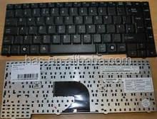 Brand New Keyboard For Toshiba L40 L42 US UK AR RU SP Layout Black Laptop Keyboard