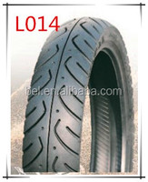 2015 China Motorcycle Tubeless Tyre/Tire Supplier 3.50-8