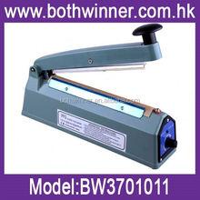 heat sealer plastic film sealer ,H0T154 portable type electric impulse bag sealer , impulse heat sealer