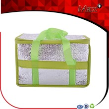 Max+ Wholesale Kids Lunch Bag 2015 Promotional Insulated Lunch Cooler Bag For Frozen Food