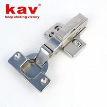 3D adjustable soft closing blum hinges
